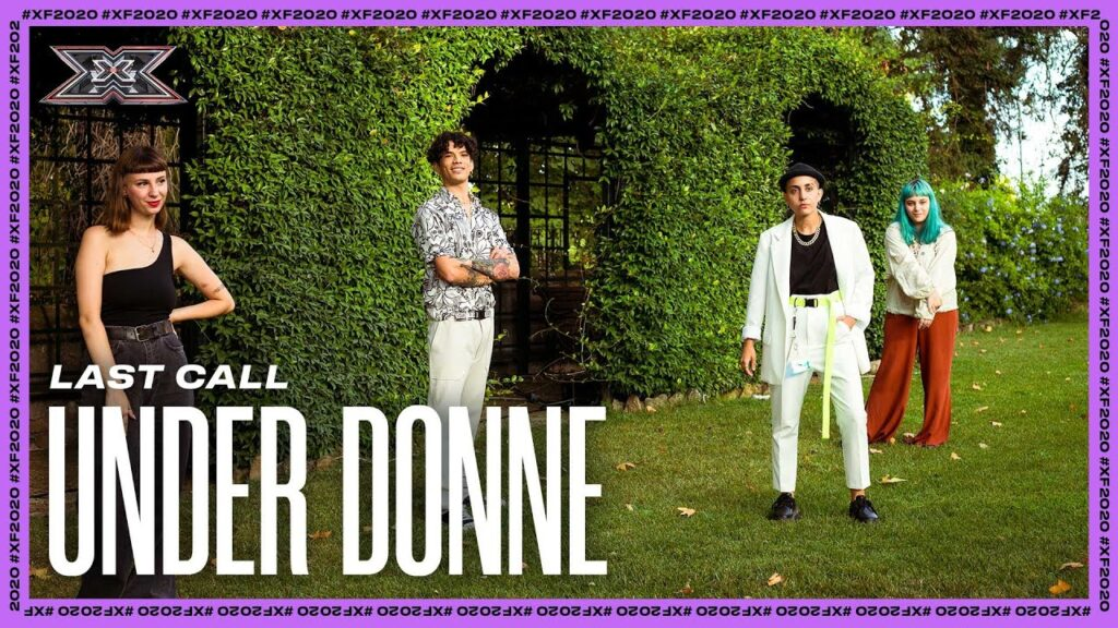 Last Call - Under Donne