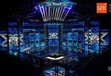 Live X Factor 14