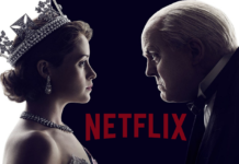 Netflix Novembre 2020 - The Crown