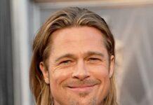 Bullet Train, Brad Pitt