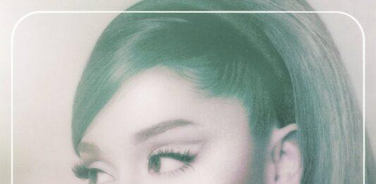Ariana Grande: Positions il nuovo singolo