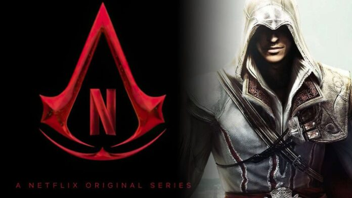 Assassin's Creed: in arrivo serie su Netflix