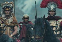Barbari: in arrivo la serie su Netflix