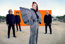 Blondie+Garbage: tour in UK nel 2021