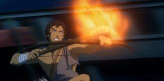 Blood of Zeus: la nuova serie di Netflix