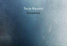 Cover di Conspiracy di Terje Rypdal