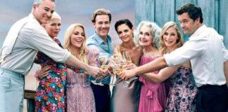 Dawson's Creek: il cast adesso