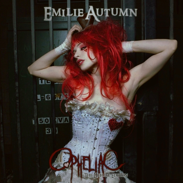Per un Halloween in musica: Opheliac di Emilie Autumn