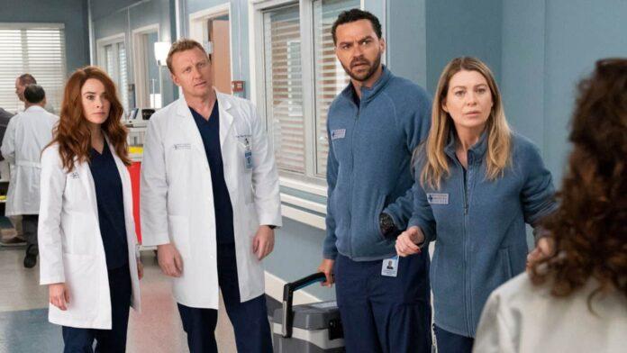 Grey's Anatomy 17: sarà l'ultima?