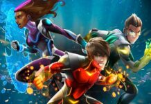 Marvel New-Gen: svelato il cast