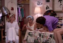 Grease: Pink Ladies Spin-off