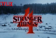 Stranger Things 4: a breve le riprese