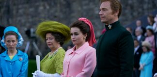 The Crown 4: uscita, cast e trama