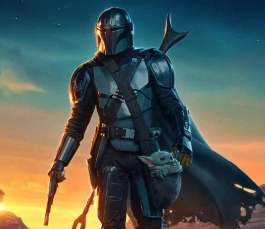 The Mandalorian 2: guarda il nuovo trailer