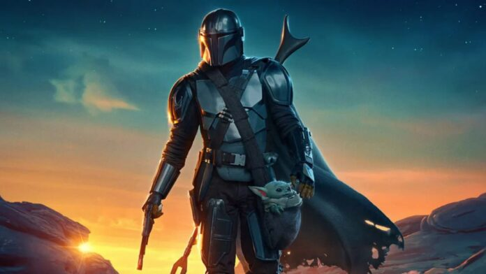 The Mandalorian 2: guarda il nuovo trailer