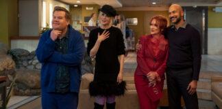 The Prom: il nuovo film di Netflix