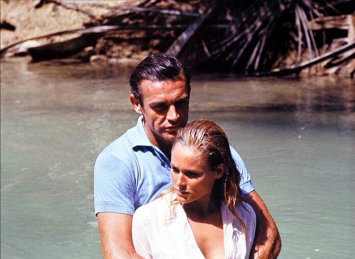 Sean Connery: I film