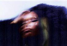 SHYGIRL, foto promozionale di ALIAS