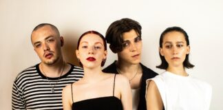 i Sophie and the Giants, ospiti a XF2020