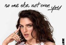 Mae Muller, copertina di no one else, not even you