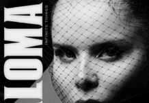 Paloma faith, copertina Infinite Things