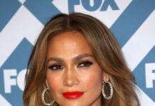 Jennifer Lopez è l'icona dell'anno