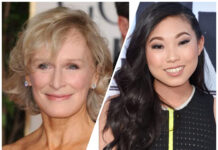 Awkwafina e Glenn Close