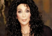 Cher in Pakistan