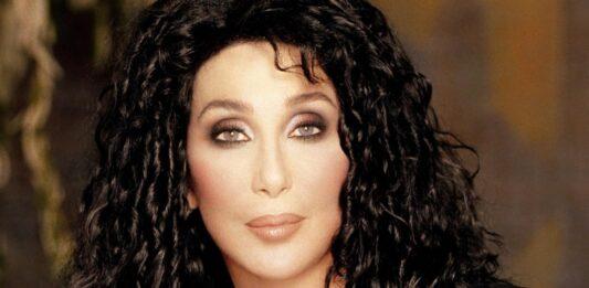 Cher in Pakistan