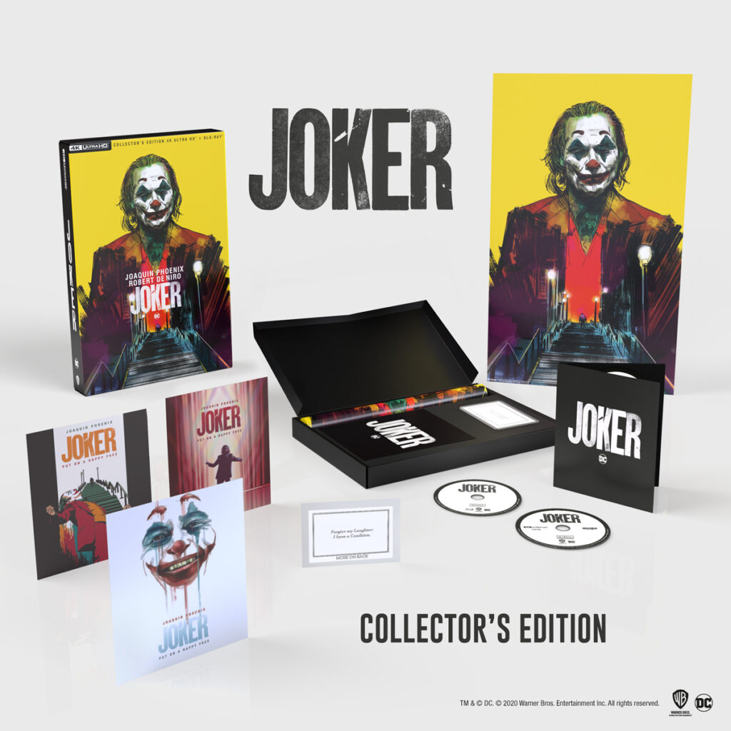 Joker-Collectors-Edition