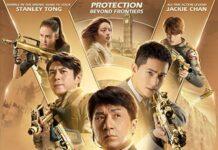 Jackie Chan torna, Vanguard