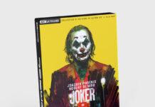 Joker torna