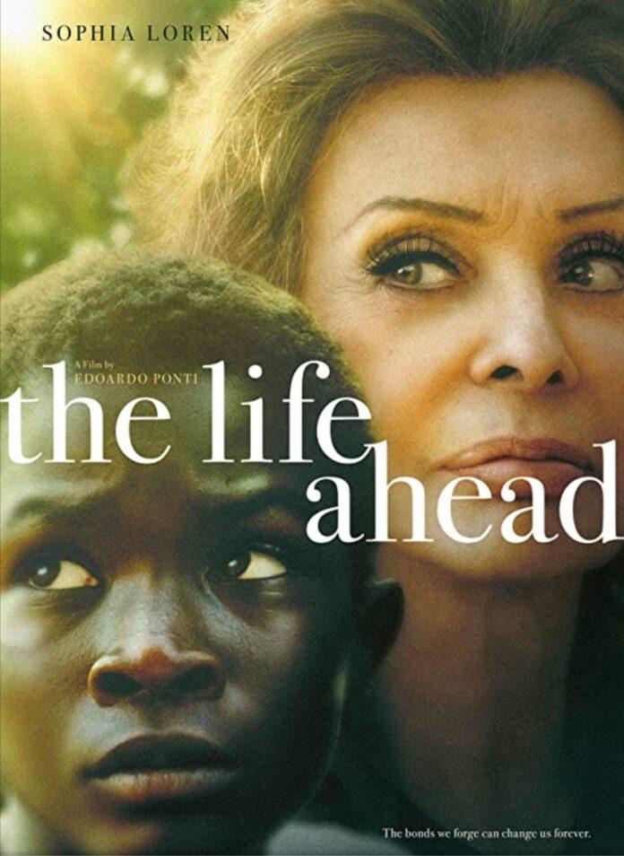 Sophia Loren, La vita davanti a sé