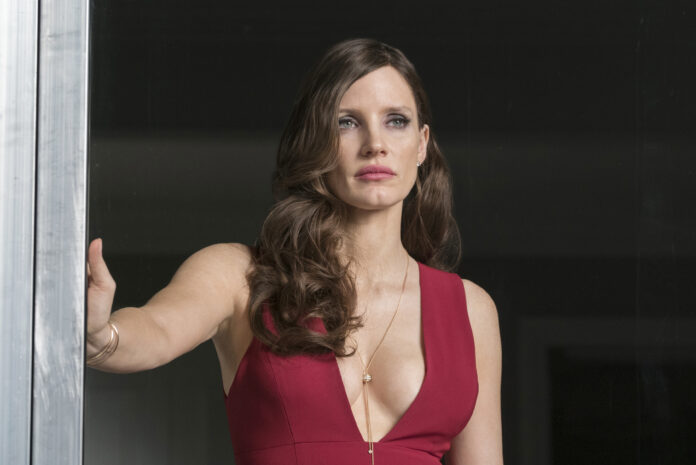 Molly's Game'