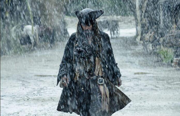 Pirati dei Caraibi: