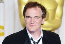 Quentin Tarantino compra