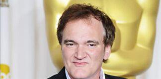Roma: Quentin Tarantino