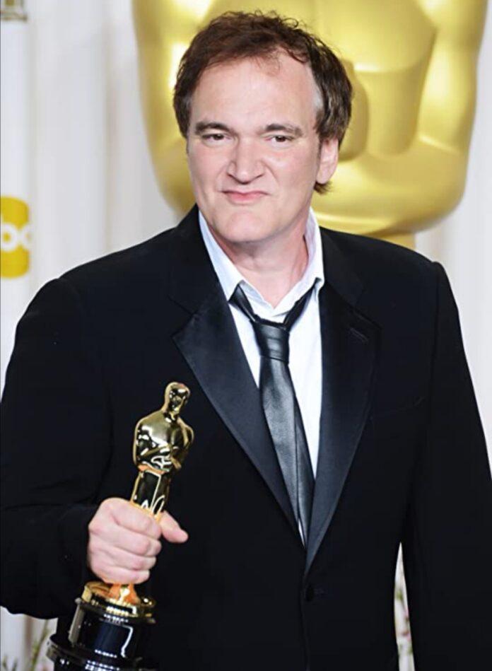 Neuer Tarantino Film 2021