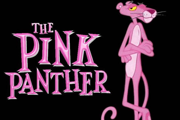 Reboot de La pantera rosa