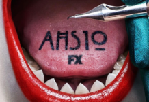 American Horror Story 10: il nuovo poster