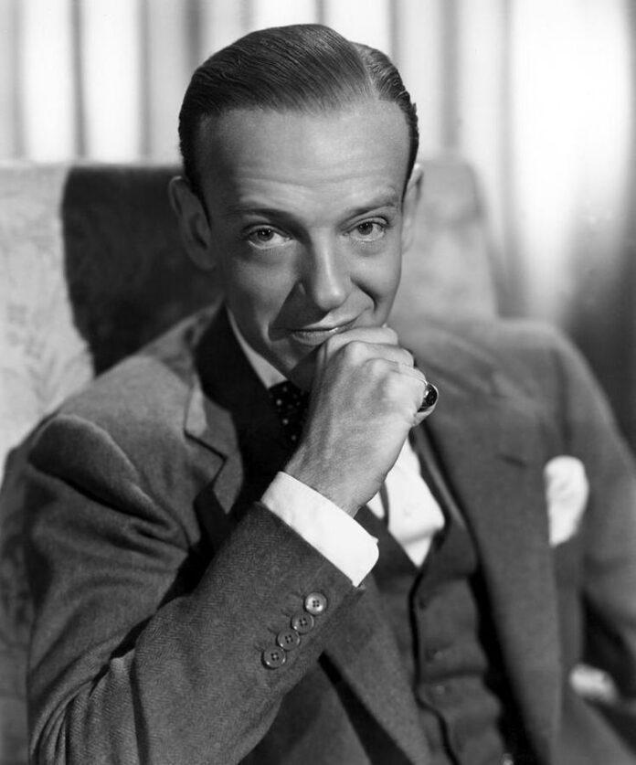 Casa Astaire in vendita