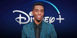 Chadwick Boseman: l'omaggio di Disney +