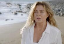 Patrick Dempsey ritorna sul set di Grey's Anatomy. Ecco la reazione di Meredith alla vista di Derek.