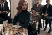 La Regina degli Scacchi: la serie tv di Netflix