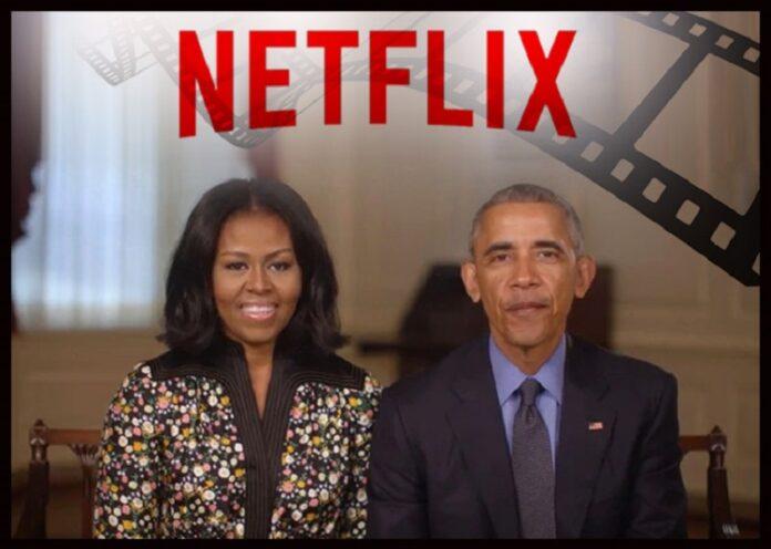Obama produce una serie comica
