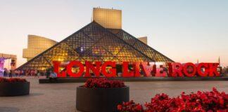 Rock and Roll Hall of Fame 2020: la cerimonia