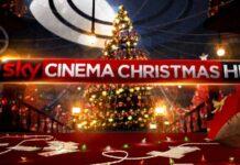 sky christmas