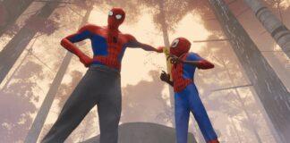 Spider- Man: Un nuovo universo