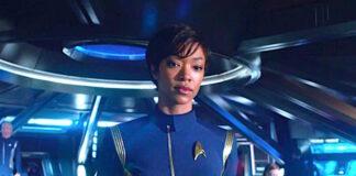 Star Trek Discovery 4: inizia la produzione