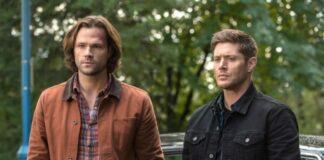 Supernatural: il finale in arrivo su Netflix